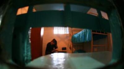 En 33 cárceles las mujeres mencionaron haber sido víctimas de golpes por...