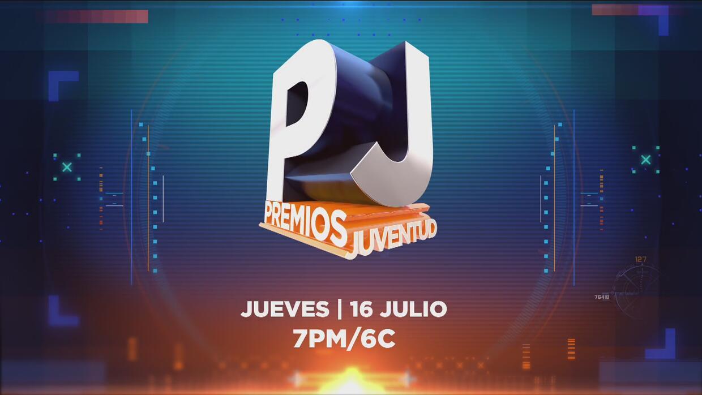 Logo Premios Juventud