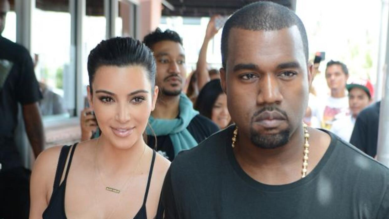 Kanye West y Kim Kardashian demuestran que son una pareja poderosa