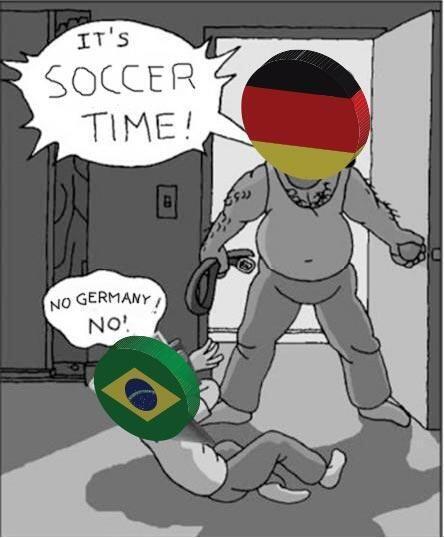 ¡No a la violencia! Todo sobre el Mundial de Brasil 2014.