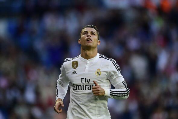La supuesta salida de Cristiano Ronaldo del Real Madrid se rumora en alg...