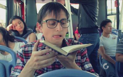 Enchufe TV | Las molestias de viajar en bus