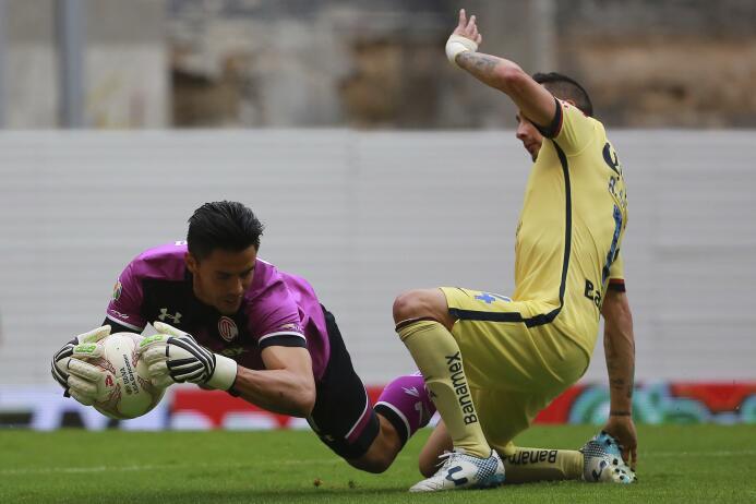El talento de la LigaMX presente en la Copa América 11-GettyImages-52358...