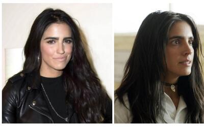 ¿Qué hace enojar a Bárbara de Regil? La protagonista de 'Rosario Tijeras...