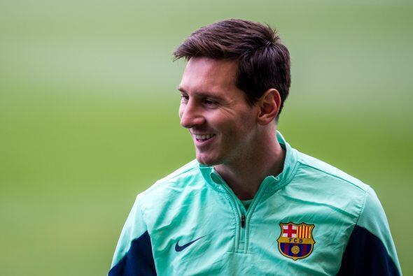 Regresa Messi al Barça en el mejor momento. En dos meses no solo ha teni...