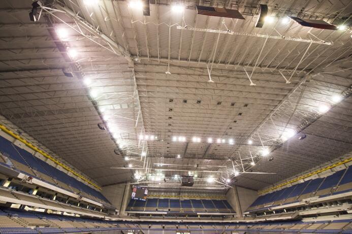Estos son los estadios donde jugará México en Copa de Oro 2017 Mex Alamo...
