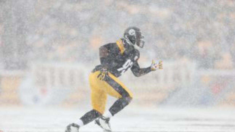 Jason Worilds fue etiquetado por los Steelers (AP-NFL).