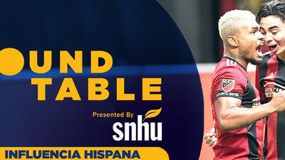 """""""MLS latina"""": Josef Martínez, Carlos Vela y la nueva camada de estrellas que brillan en Estados Unidos"""