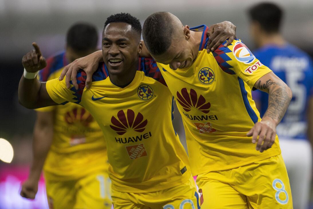 En fotos: Veracruz se niega a irse tras 13 jornadas en la Liga MX 02-ame...