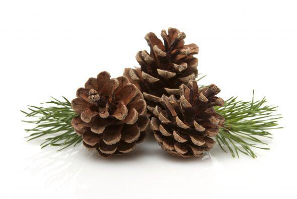 Piñas por todos lados. Recrean como ningún otro objeto el espíritu navid...