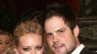 La actriz y cantante se casó en Santa Bárbara, California, con el jugado...