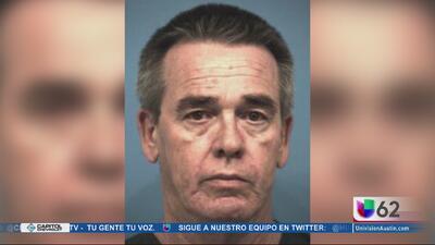 Ex conductor de transporte escolar de Austin es declarado culpable de asalto sexual a una niña