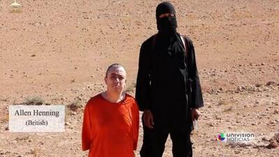 Cuarta ejecución de ISIS