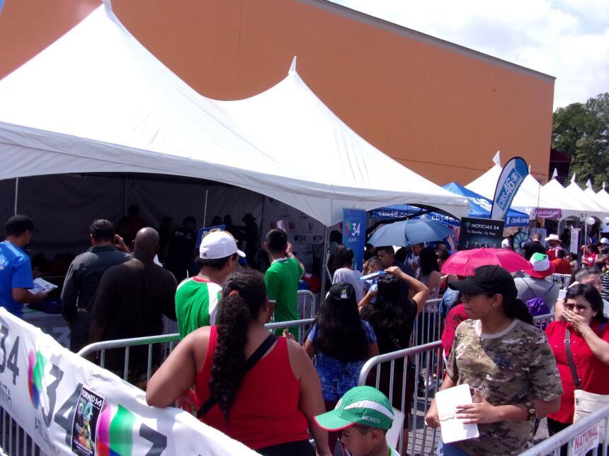 ¡Así se vivió el evento de Fiestas Patrias 2017 en Atlanta! 106-0820.JPG