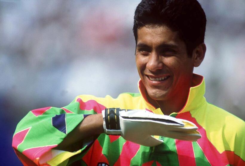 Chouril Huda y otros futbolistas que murieron haciendo lo que más disfru...