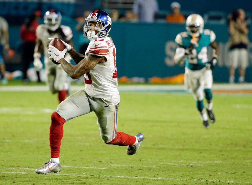 Los 30 jugadores con más puntos de fantasy en la semana 14 de la NFL 2-o...