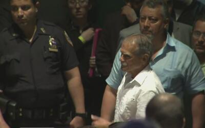 Vocera del Concejo Municipal defiende la presencia de Oscar López Rivera...