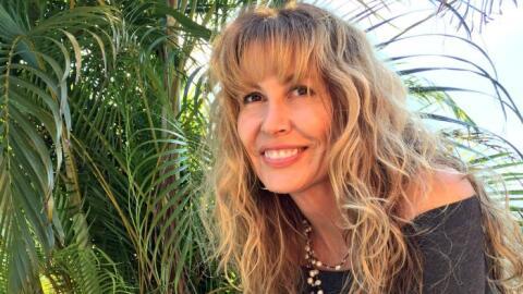 Lorraine C. Ladish, la influencer latina. Cortesía