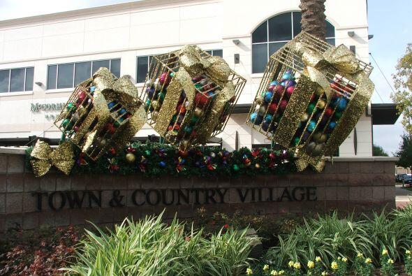 Esta Navidad promete ser muy especial y llena de alegría en Houston.