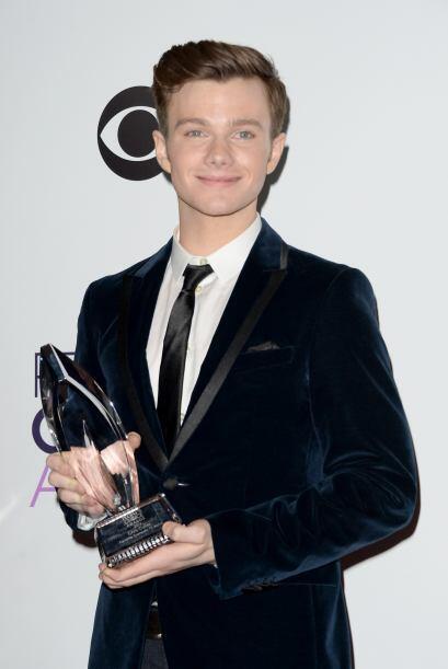 Por segundo año consecutivo, el vencedor como Actor Favorito en Comedia...