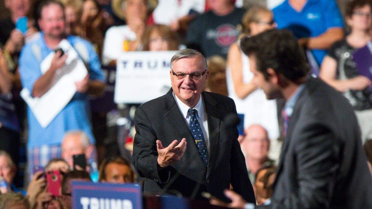 Joe Arpaio