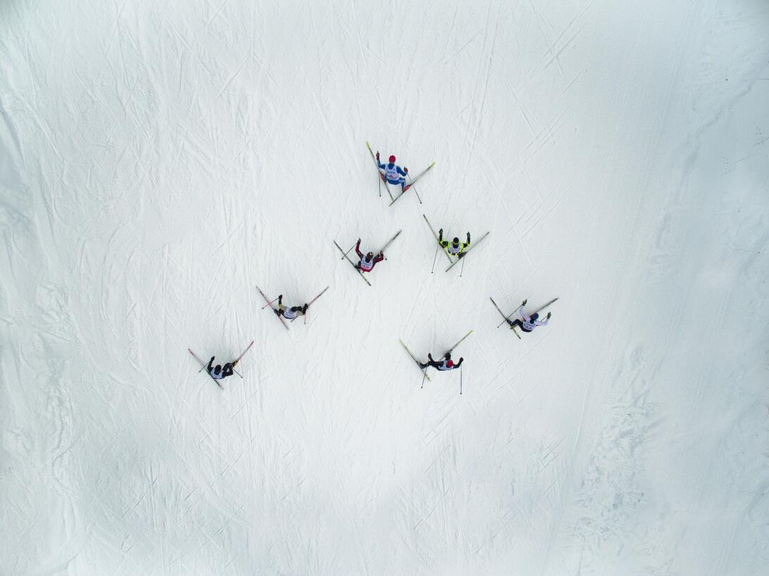 Ski race, Adzhigardak, Asha, Russia by Maksim tarasov.jpg
