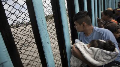 La innecesaria orden ejecutiva con la que Trump dejó de separar familias en la frontera presagia nuevas crisis