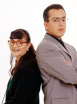 Pero el Dr. Mendoza le daba a Betty una oportunidad de entrar en ese mun...