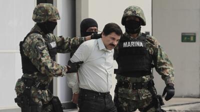 El narcotraficante fue recluido el 8 de enero en la prisión del Altiplan...
