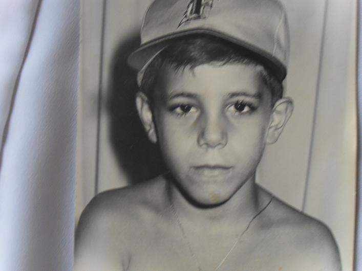 Una vida en fotografías: El álbum de familia de José Fernández SDC15189.JPG