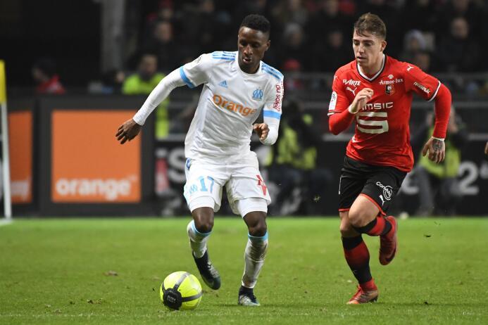 El Leicester City estaría pensando en Bouna Sarr, del Marsella, para ref...
