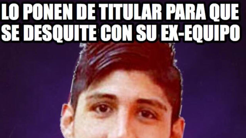 Chivas volvió a perder y fueron la burla en las redes sociales.