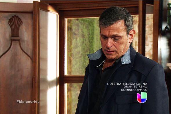 Ahora, Norberto te hará una terrible confesión. Él...