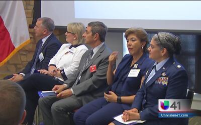 Un servicio nuevo ofrecerá ayuda a los veteranos en San Antonio