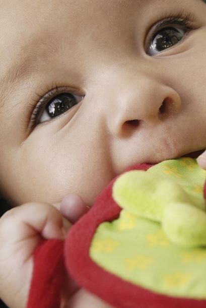 Hay muchas preguntas que pasan por tu cabeza cuando tu bebé comienza a l...
