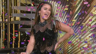 Clarissa Molina participará en Mira Quién Baila All Stars y así nos dio la noticia