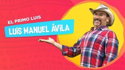 Luis Hernández, el primo más ranchero y soñador