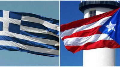 ¿Intercambiar Grecia por Puerto Rico?