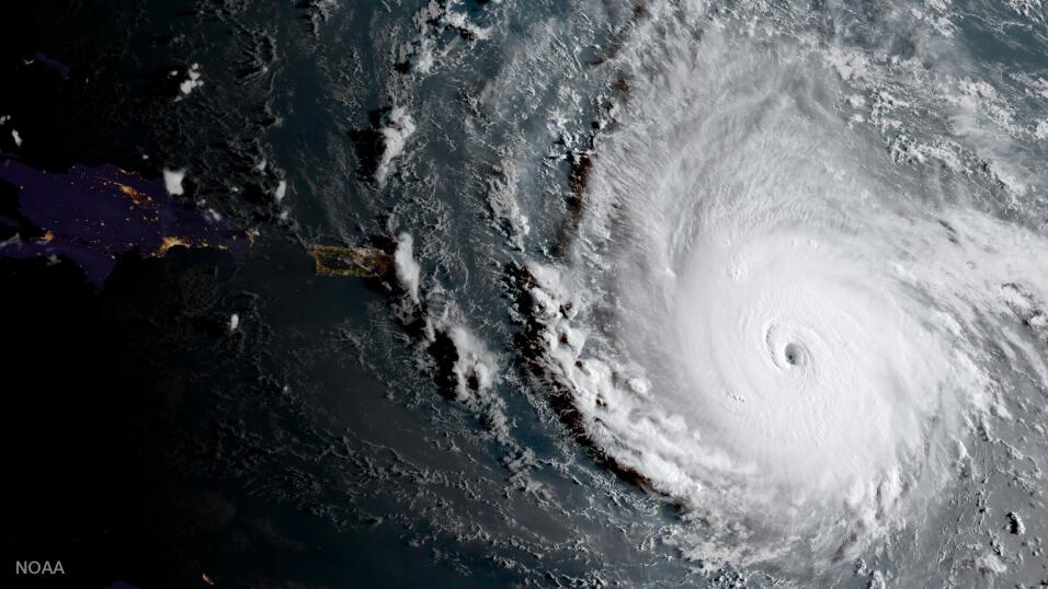Irma Space
