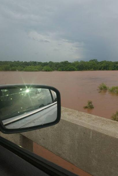 Inundaciones Dallas