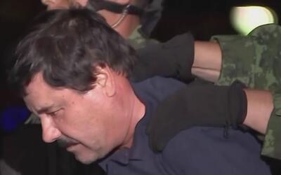 La periodista Anabel Hernández analiza la extradición de Joaquín 'el cha...
