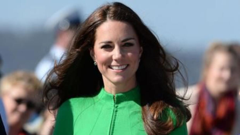 La 'reina' de las sonrisas.
