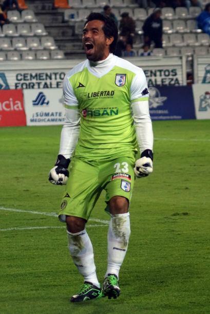 Edgar Hernández: Si Querétaro empató a cero goles con Santos, en buena m...