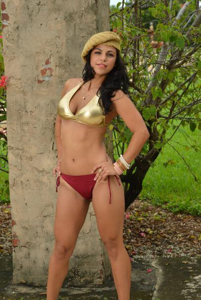 Gabriela Ribot