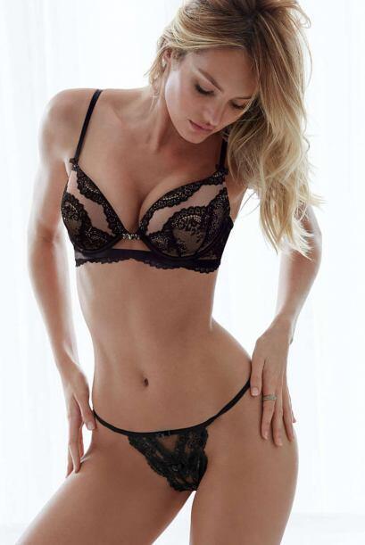 Algunas prendas como las tangas, siguen siendo como el top para seducir...