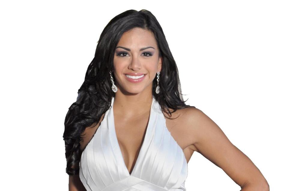 La venezolana de 29 años no quiere transmitir la actitud incorrecta ni d...
