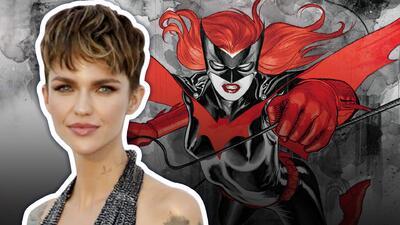 La actriz Ruby Rose dará vida a una polémica superheroína en televisión