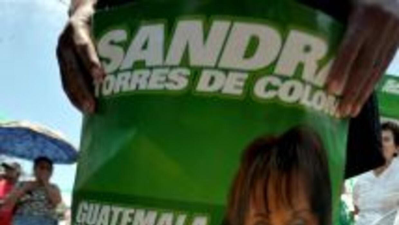 El Tribunal Supremo Electoral (TSE) de Guatemala lanza el lunes la convo...