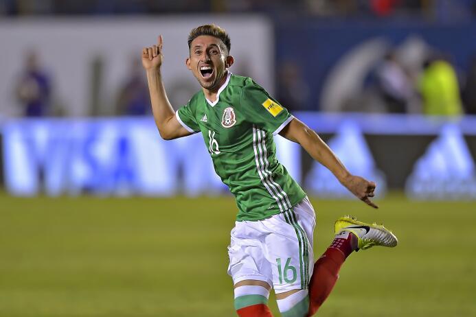 ¡El récord está a la vista! México suma una nueva victoria 20171006-684.jpg