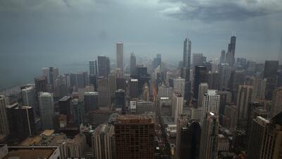 Ventana al Tiempo: Posibilidad de tormentas durante la mañana de este jueves en Chicago